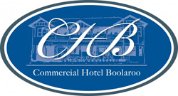 The Commercial Hotel - Accommodation Adelaide