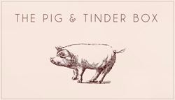 The Pig  Tinder Box - Accommodation Adelaide