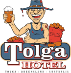 Tolga Hotel - Accommodation Adelaide