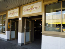 Heritage Hotel Penrith - Accommodation Adelaide