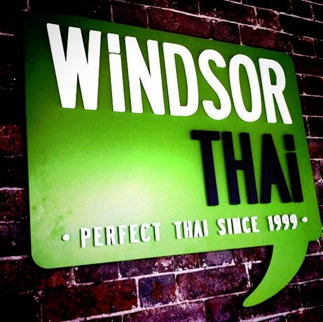Windsor Thai Palace - Accommodation Adelaide