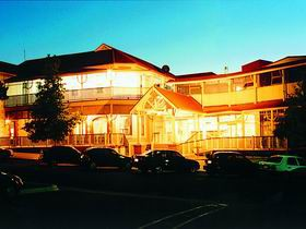 Loxton Community Hotel Motel - Accommodation Adelaide