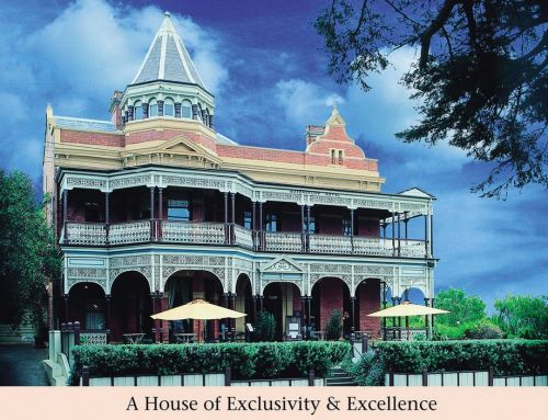 Queenscliff Hotel - Accommodation Adelaide