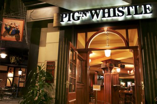 Pig N Whistle British Pub Indooroopilly - Accommodation Adelaide
