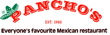 Panchos Mexican Villa Restaurant Mt Lawley - Accommodation Adelaide
