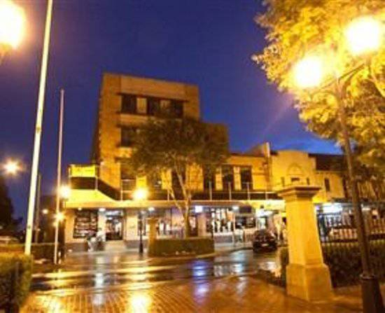 Amaroo Hotel - Accommodation Adelaide