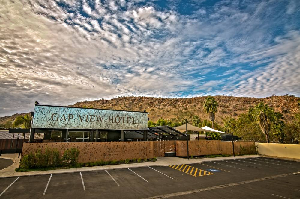 Gap View Hotel - Accommodation Adelaide