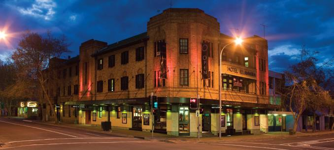 Hotel Illawarra - Accommodation Adelaide