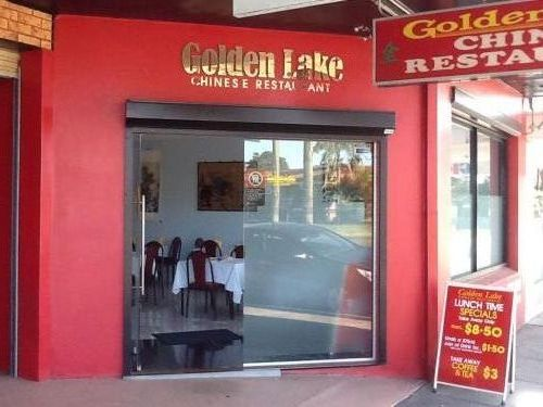 Golden Lake Chinese Restaurant - Accommodation Adelaide