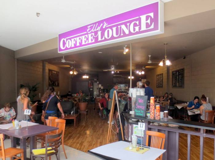 Ellys Coffee Lounge - Accommodation Adelaide