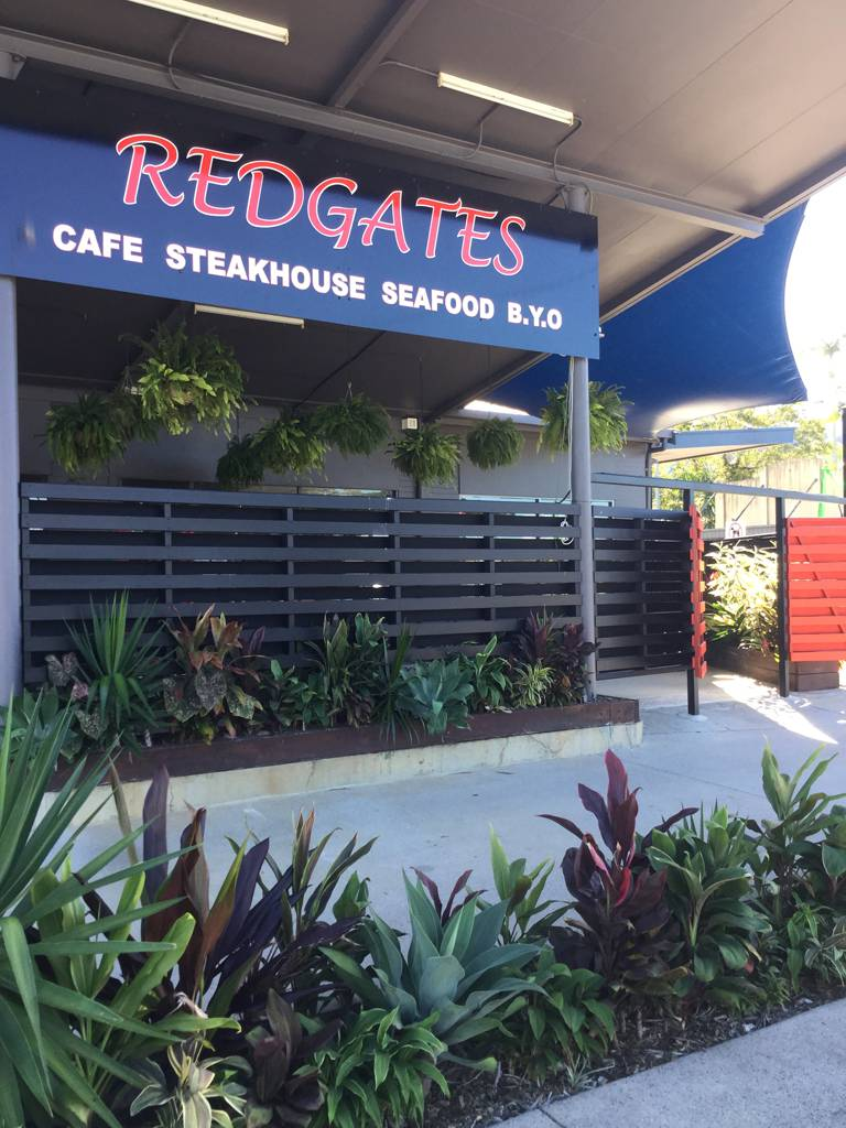 Redgates Caf Steakhouse Seafood - Accommodation Adelaide