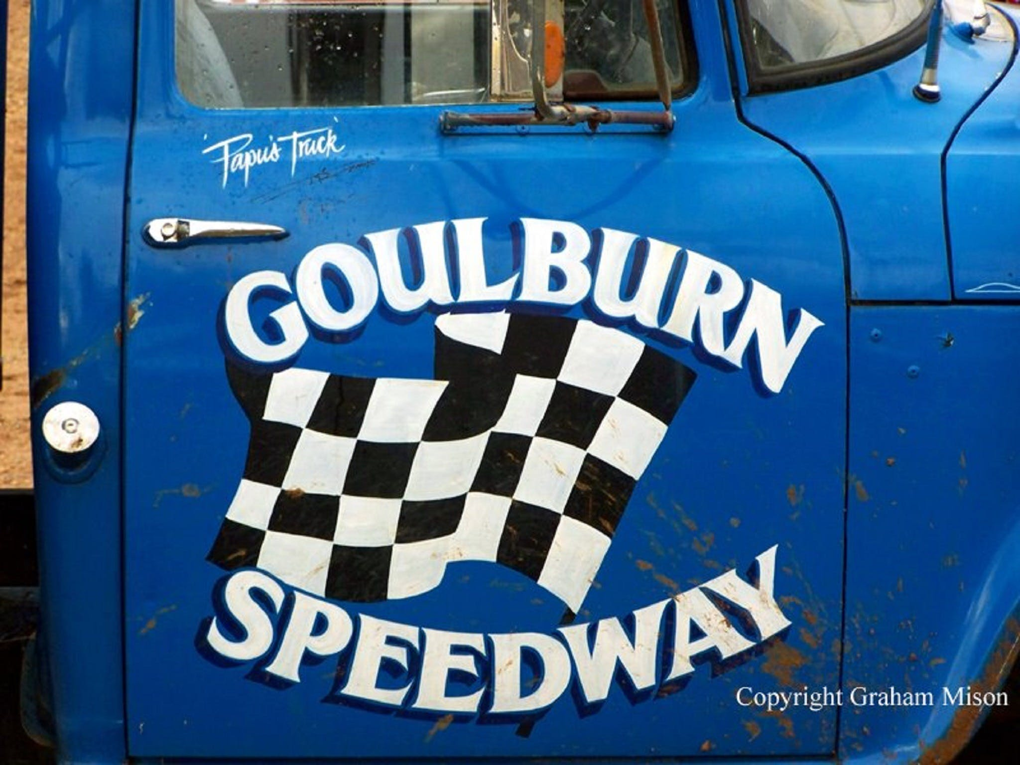 50 years of racing at Goulburn Speedway - Accommodation Adelaide