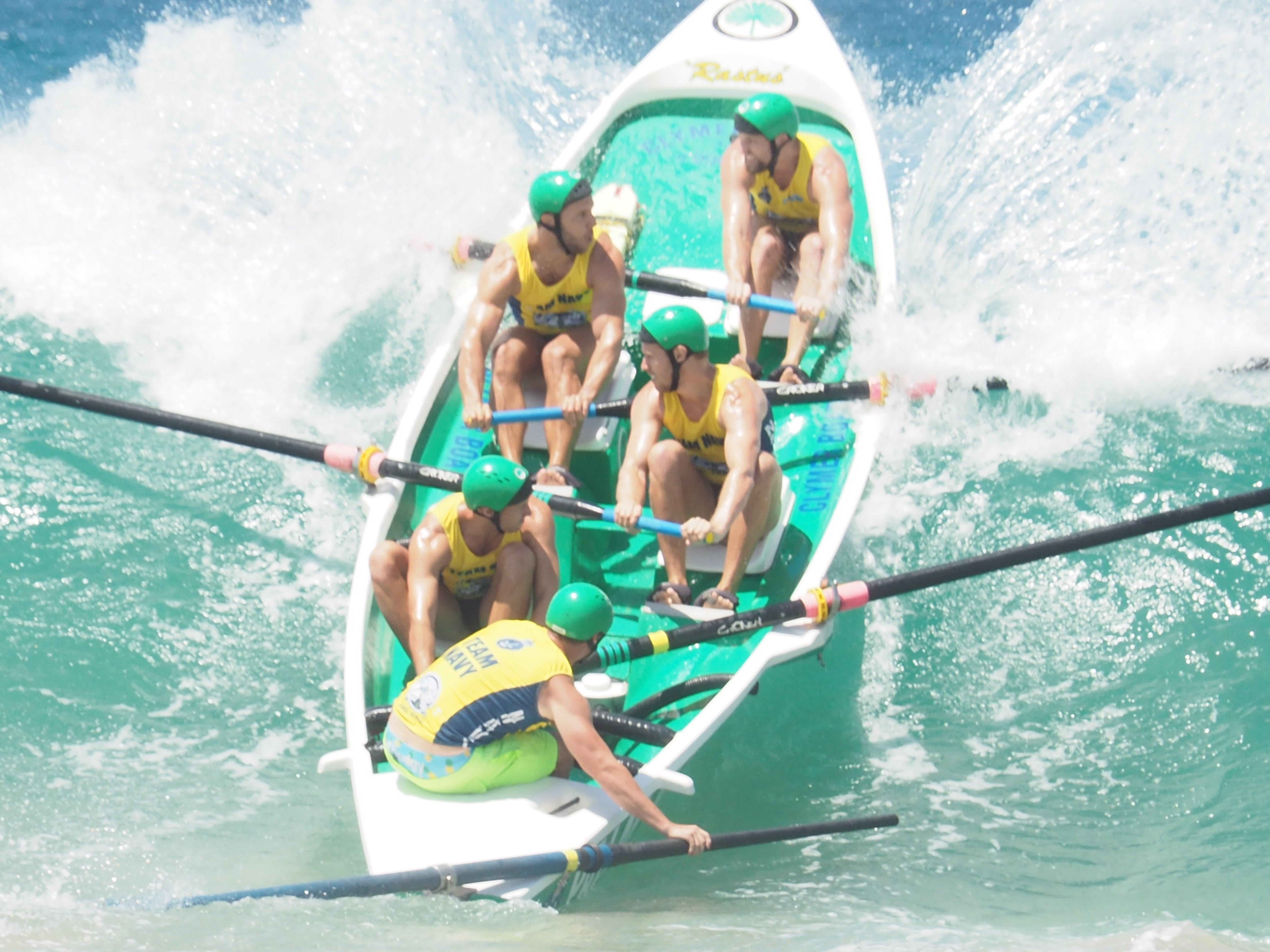 Australian Surf Rowers League Open - Accommodation Adelaide