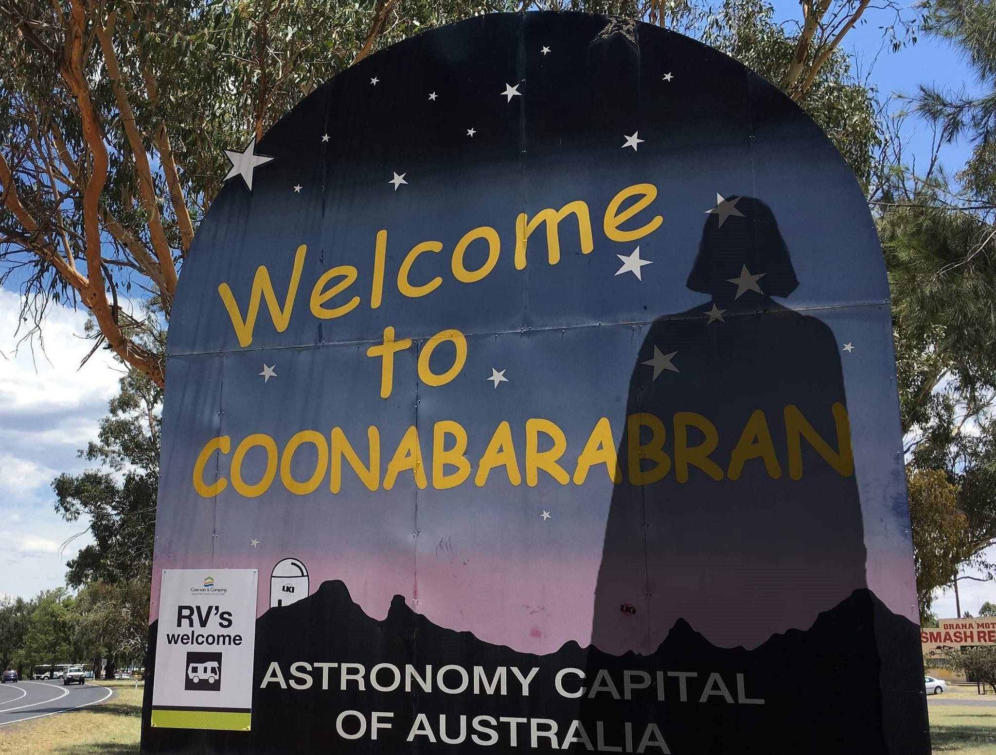 Dark Sky Awakens Festival - Event Cancelled due to COVID 19 - Accommodation Adelaide