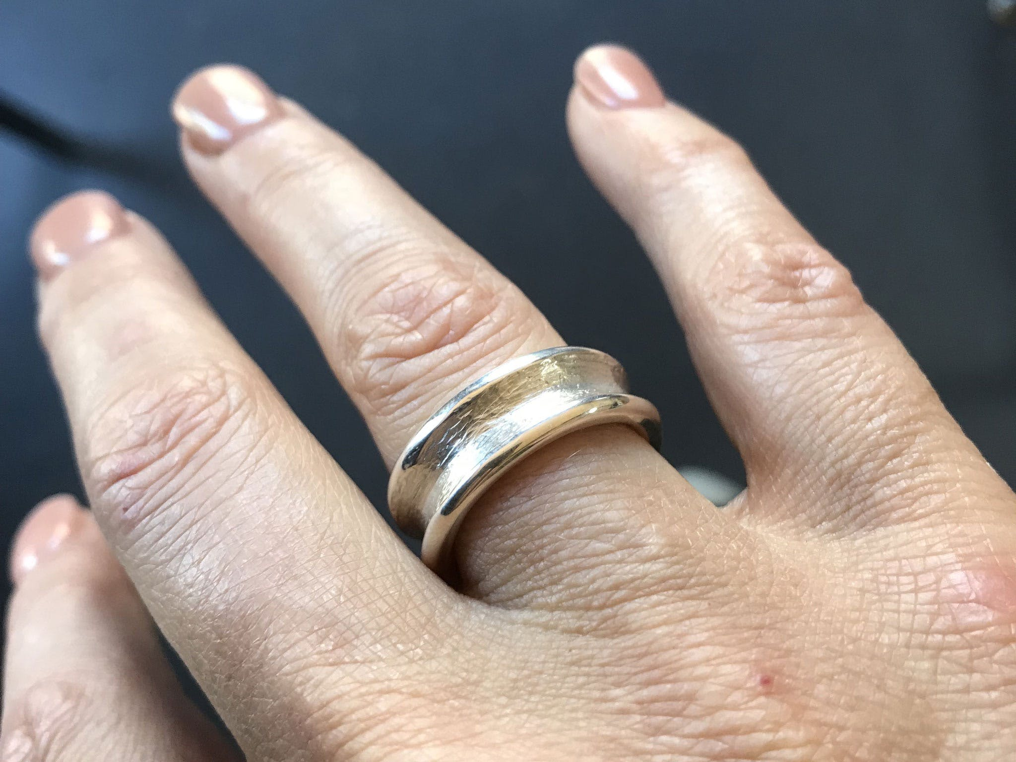 Lost Wax Silver Ring Workshop - Pod Jewellery - Accommodation Adelaide