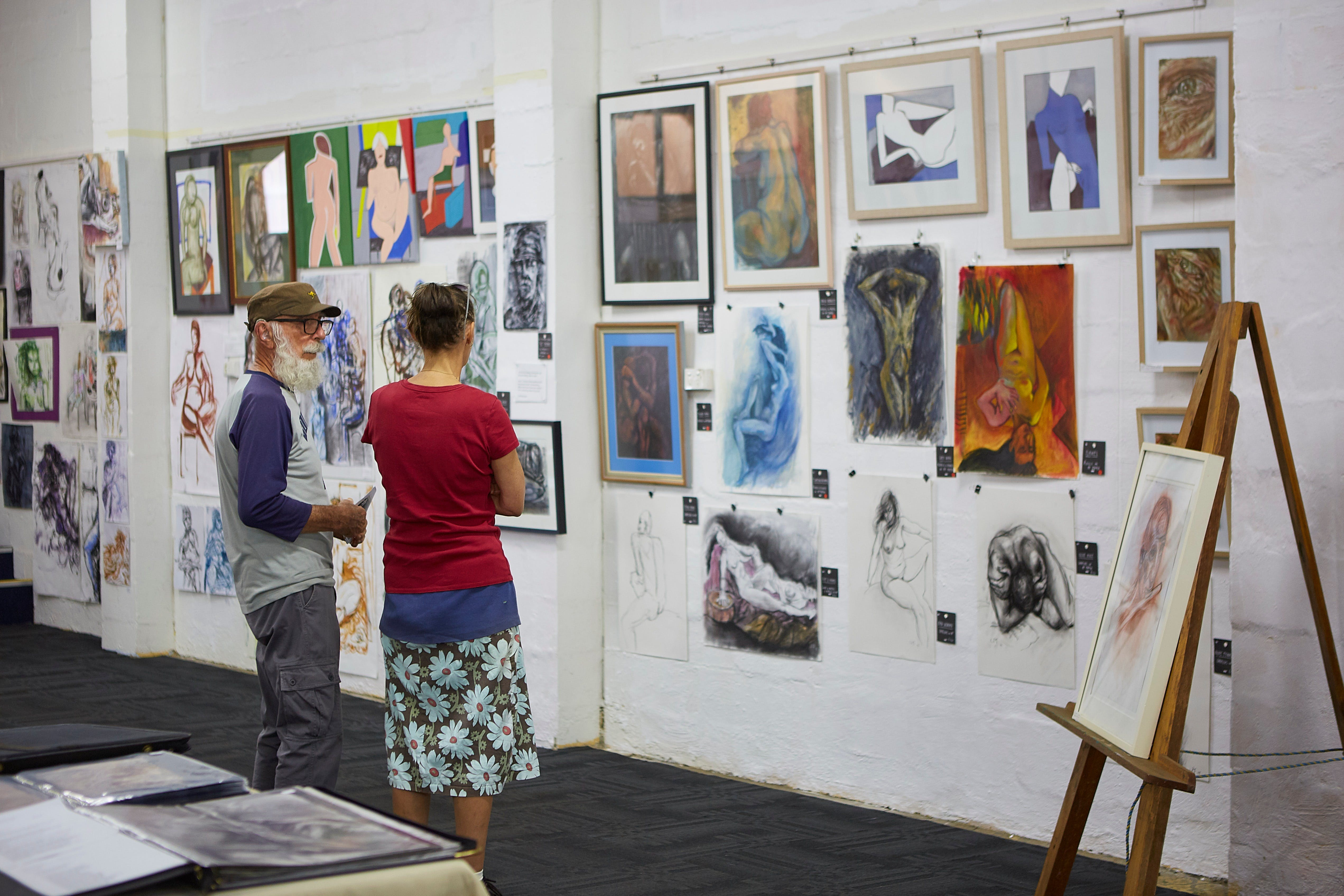 Murwillumbah Arts Trail - Accommodation Adelaide