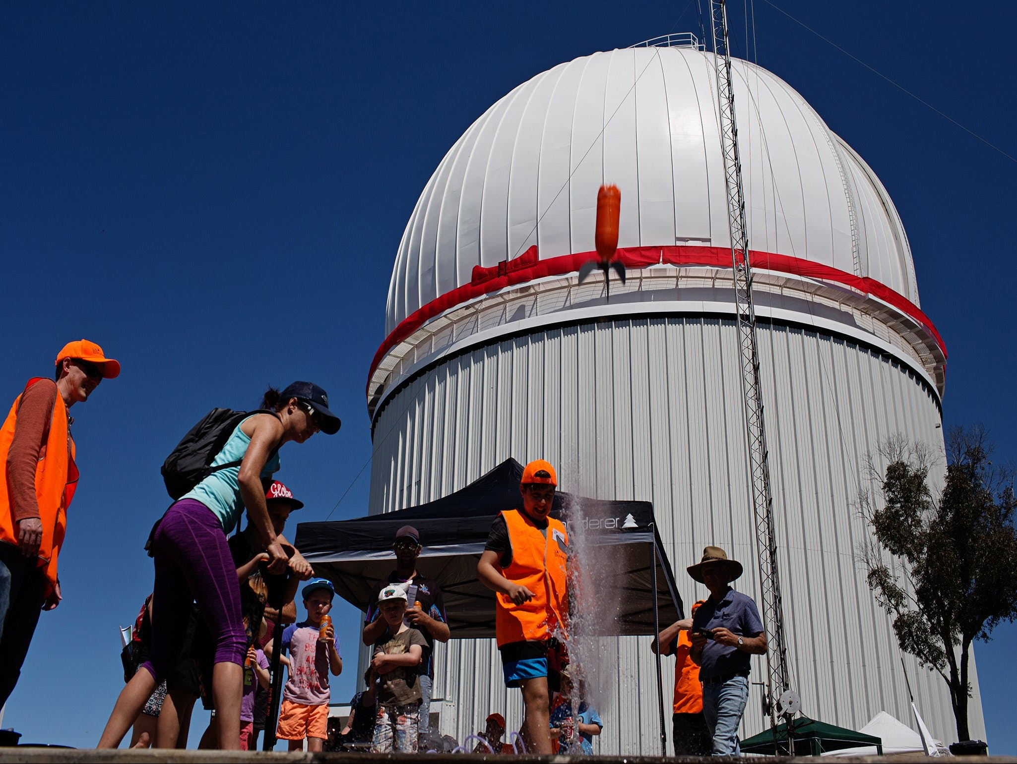 Siding Spring Observatory Open Day - Cancelled due to COVID 19 - Accommodation Adelaide