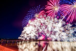 Streaky Bay New Years Eve Children's Festival and Fireworks - Accommodation Adelaide