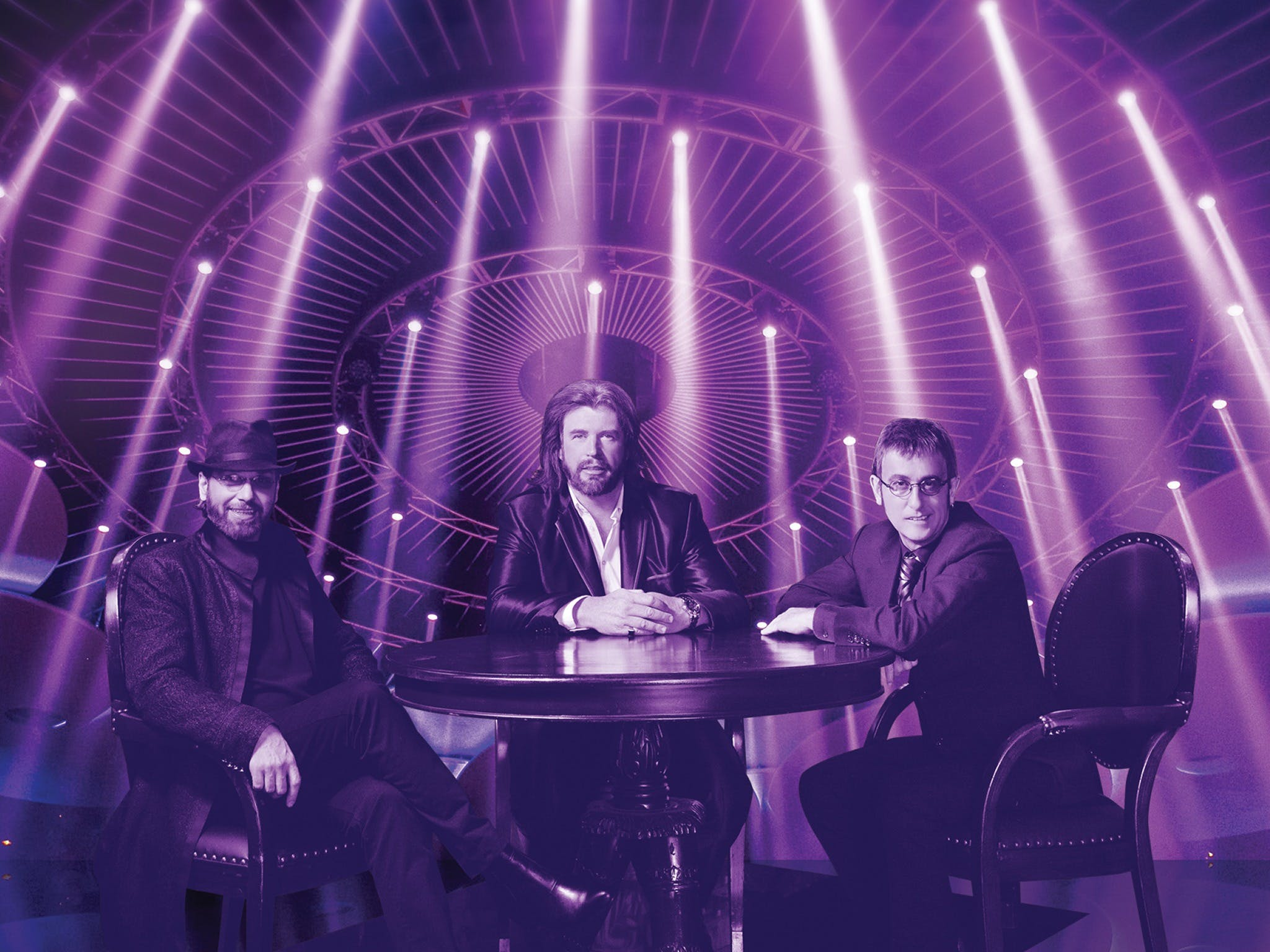 The Australian Bee Gees Show - 25th Anniversary Tour - Launceston - Accommodation Adelaide