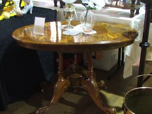 Berry Antiques and Collectables Fair - Accommodation Adelaide
