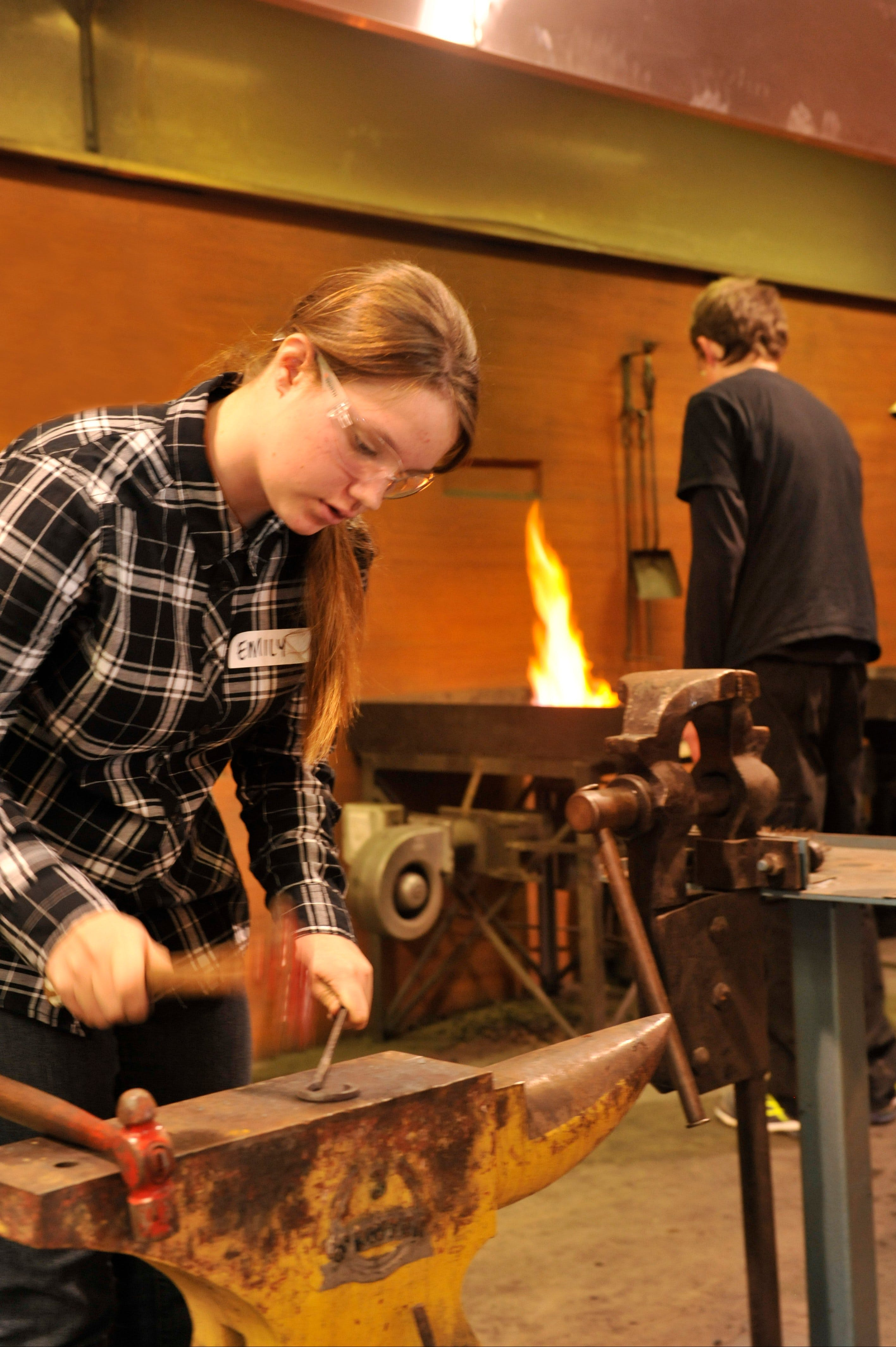 Blacksmithing Teen Workshop - Accommodation Adelaide