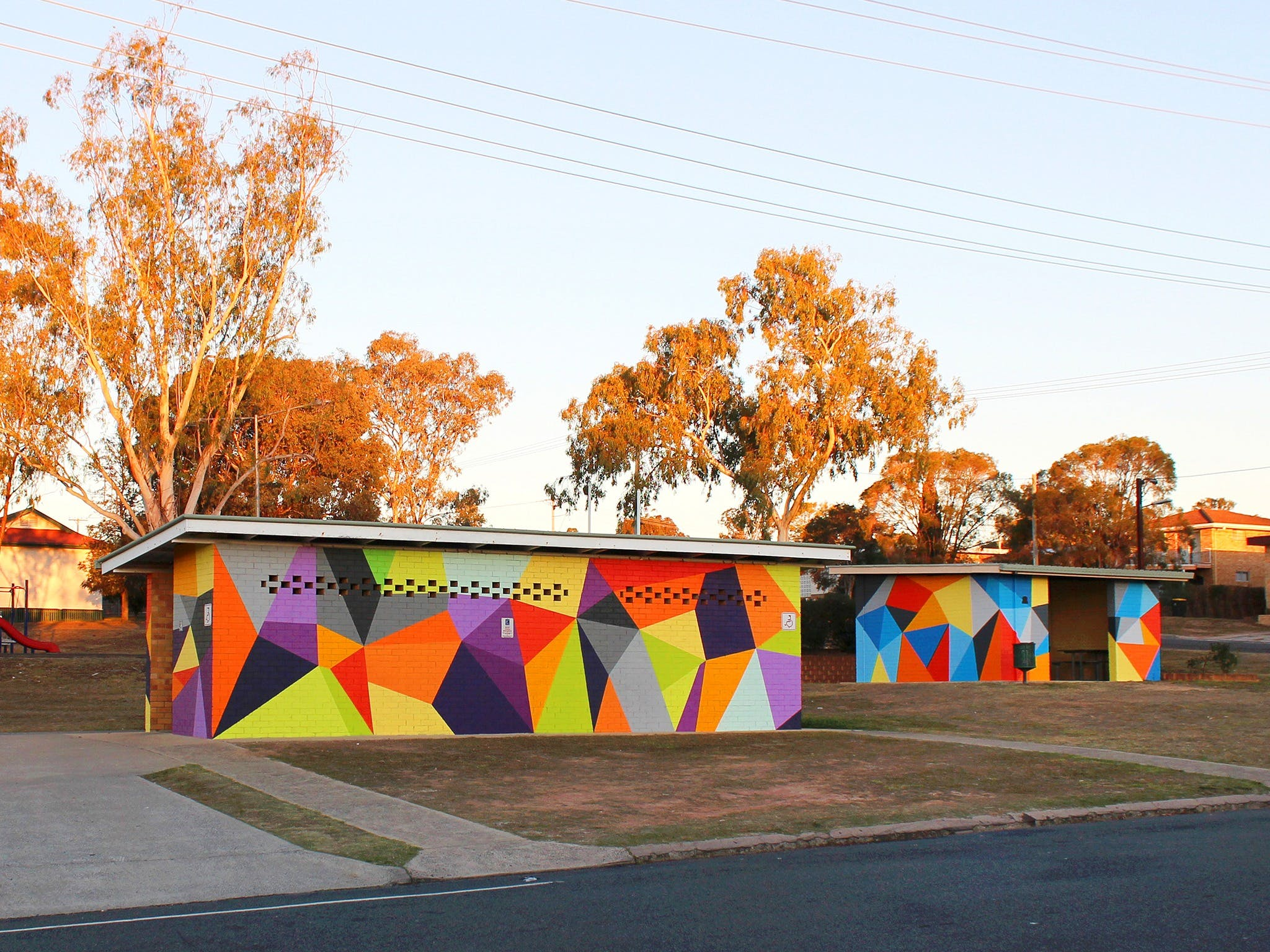 Condamine Country Art and Craft Trail - Accommodation Adelaide