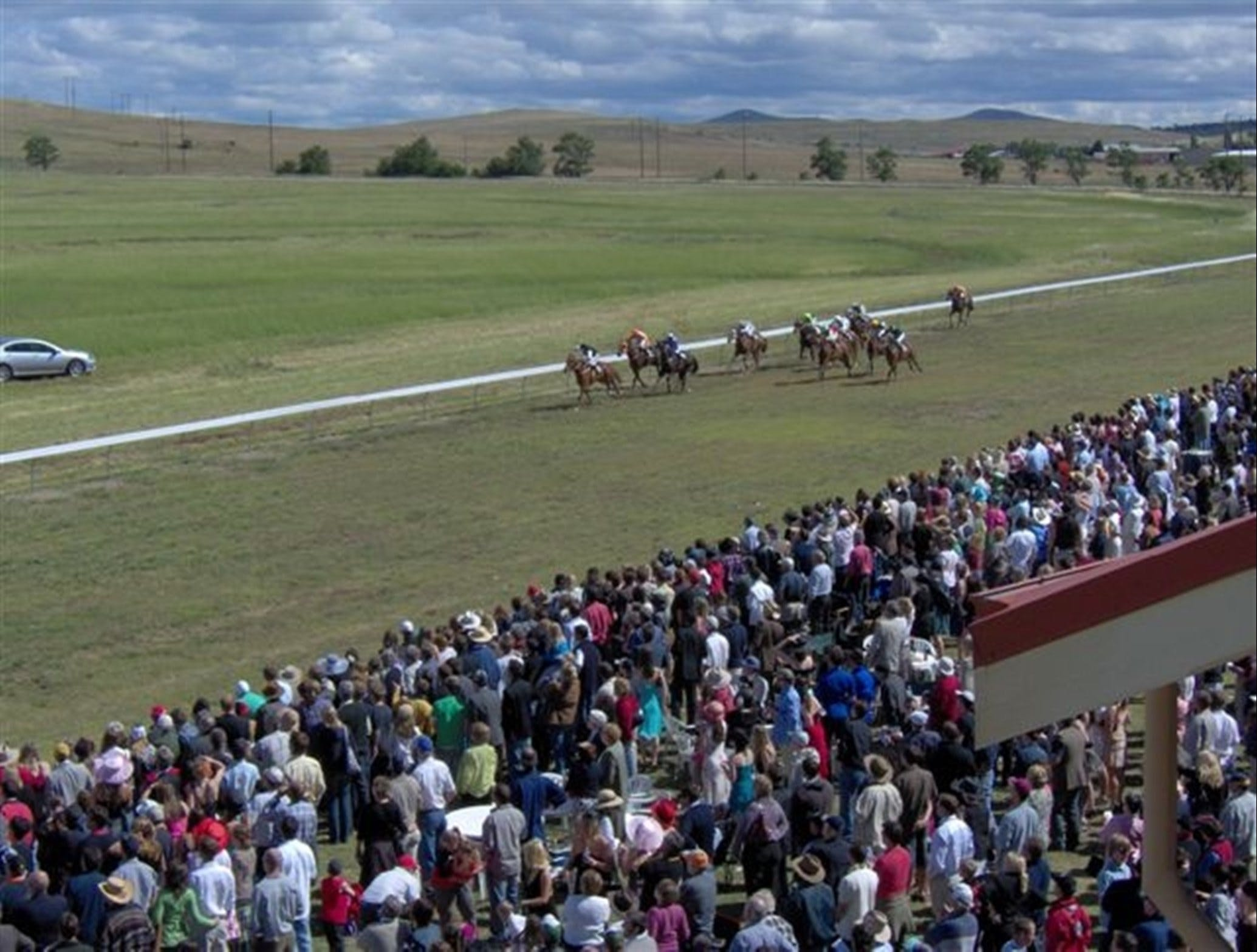 Cooma Sundowners Cup - Accommodation Adelaide