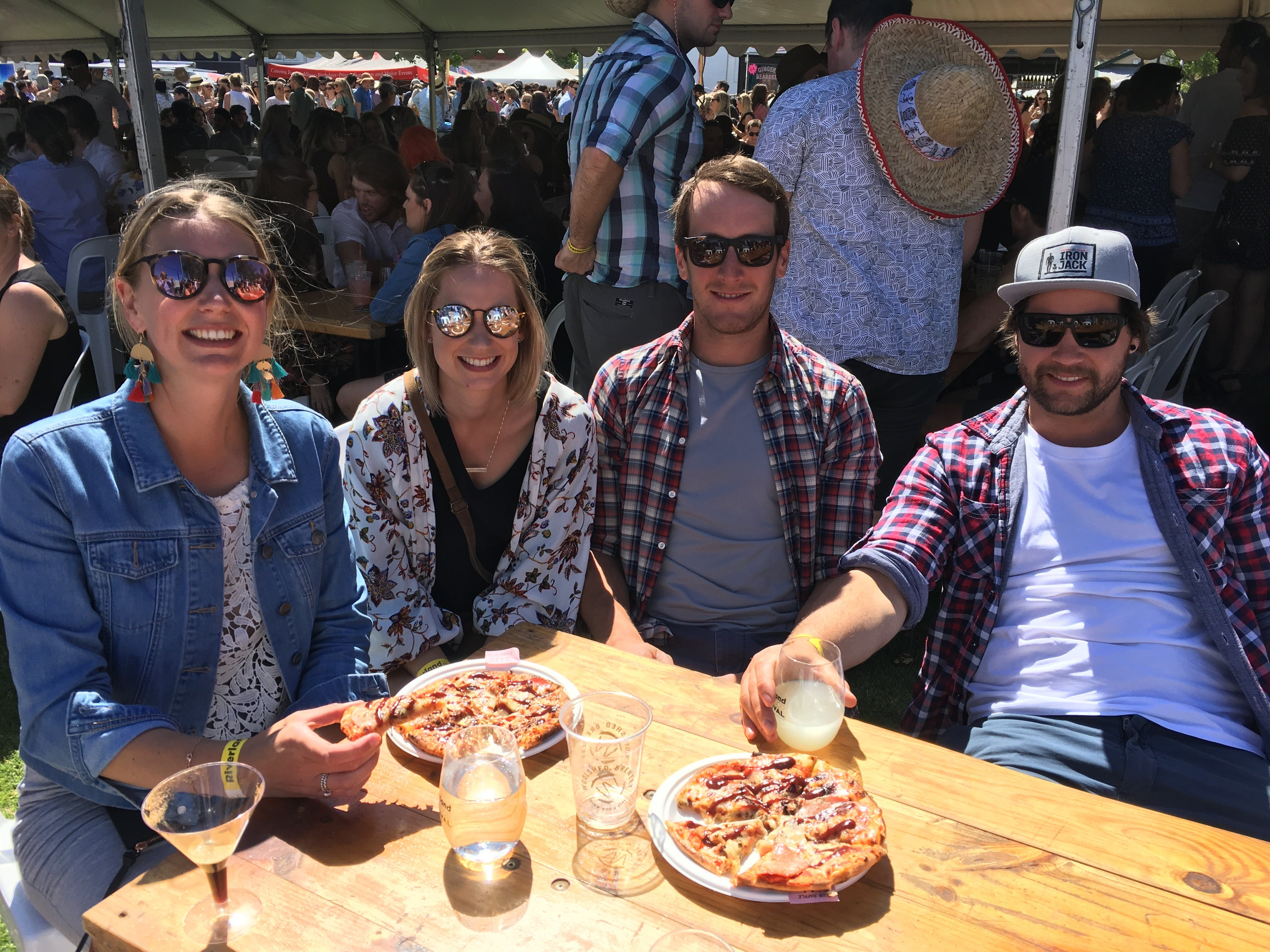 Riverland Wine  Food Festival - Accommodation Adelaide