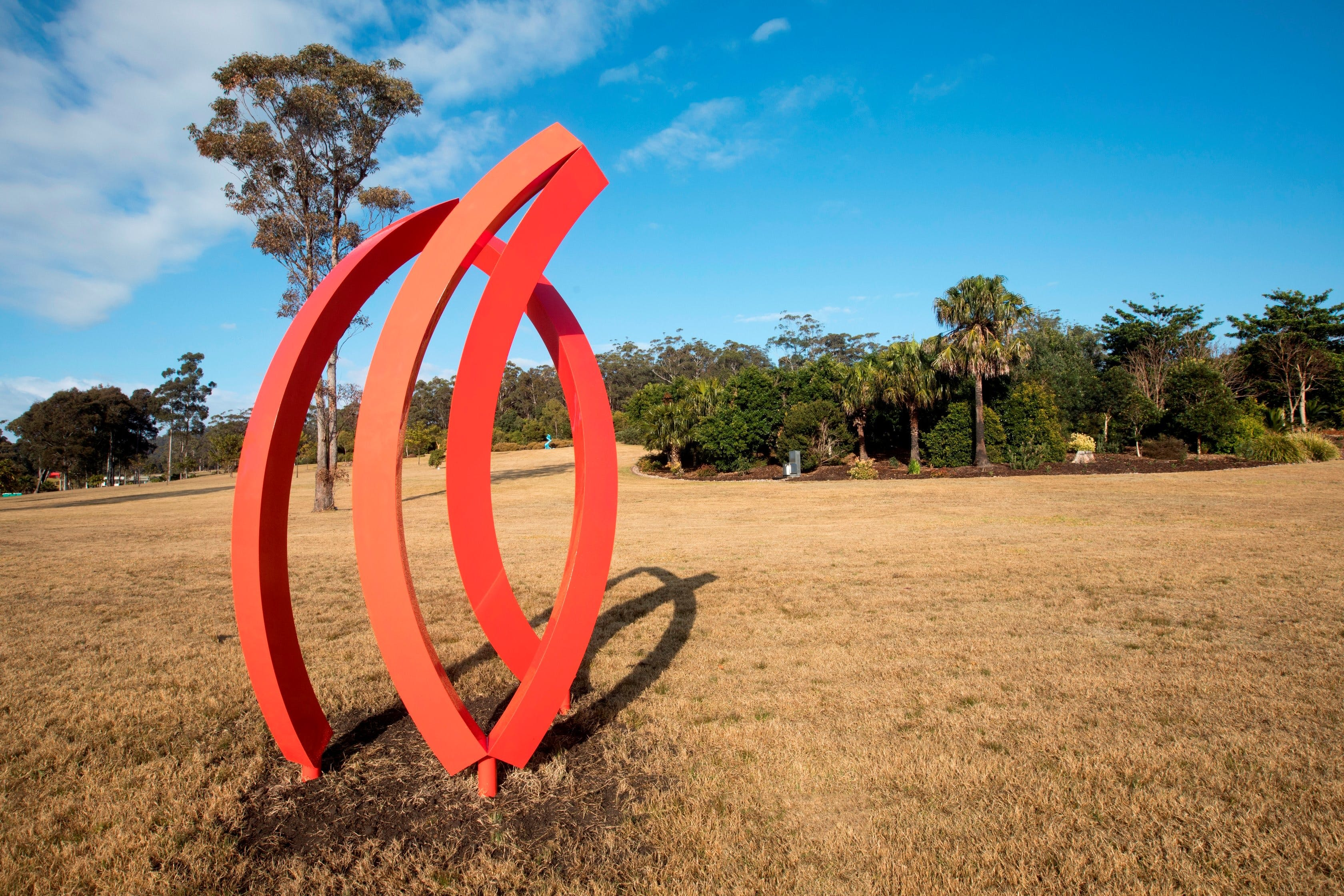 Sculpture for Clyde - Accommodation Adelaide