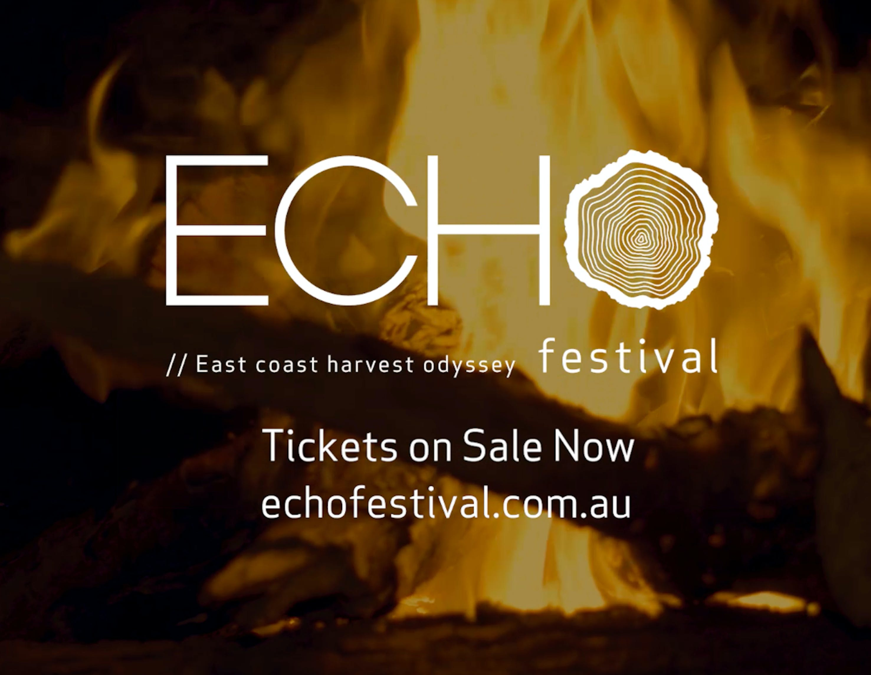 ECHO Festival - East Coast Harvest Odyssey 2021 - Accommodation Adelaide