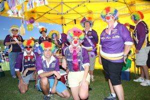 Grafton Relay for Life - NSW Cancer Council - Accommodation Adelaide