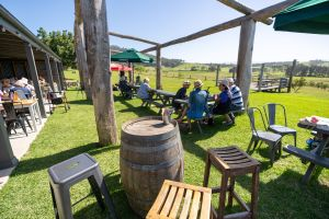 Live Music Sundays at Mountain Ridge Wines - Accommodation Adelaide