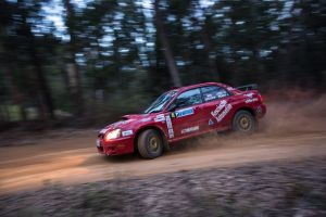 Narooma Forest Rally - Accommodation Adelaide