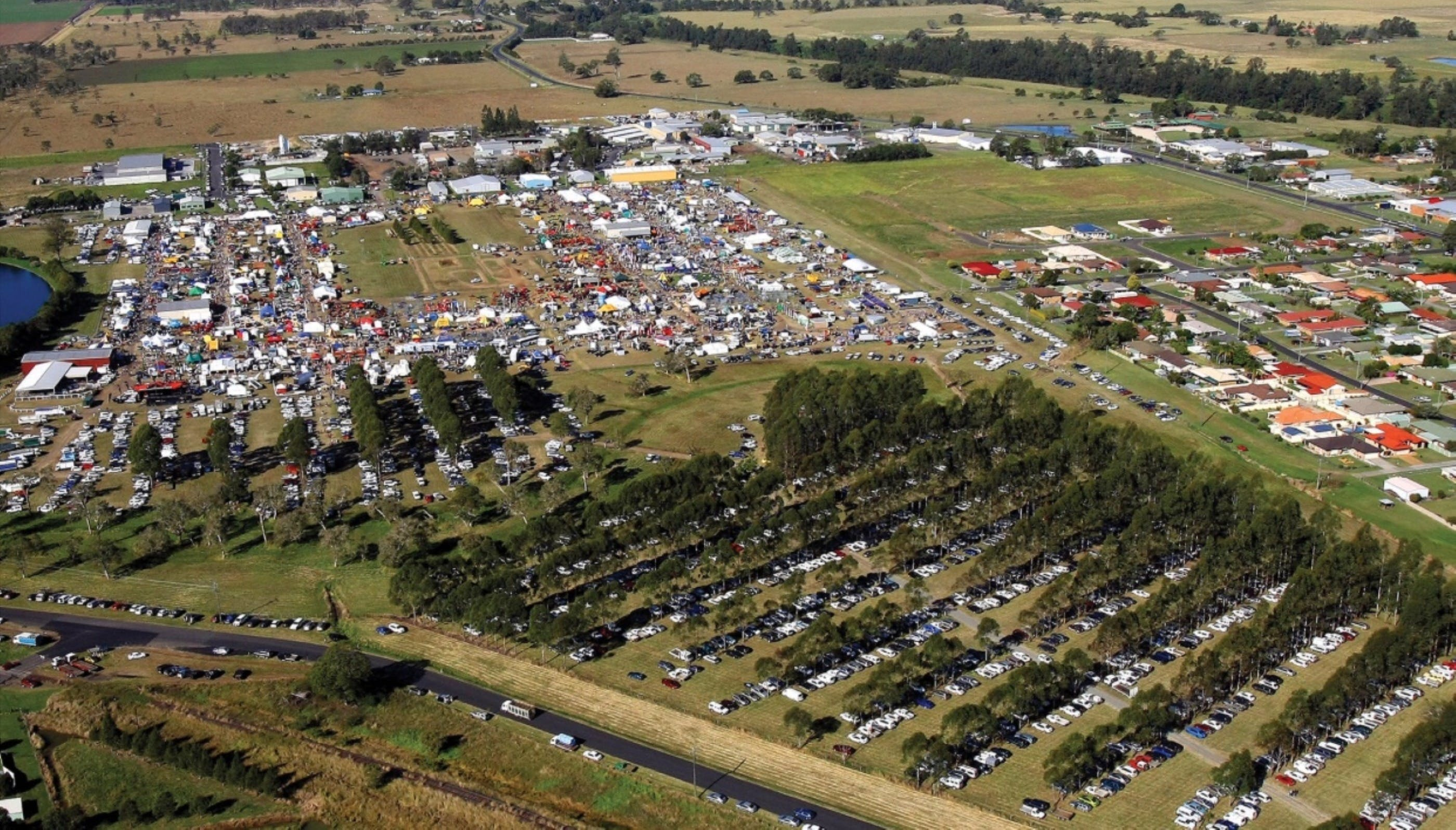 Primex Field Days - Online Virtual Event - Accommodation Adelaide