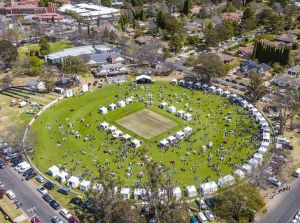 Southern Highlands Food and Wine Festival - Accommodation Adelaide