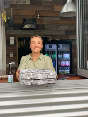 Takeaway at Coldstream Brewery - Accommodation Adelaide
