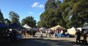 The Berry Markets - Accommodation Adelaide