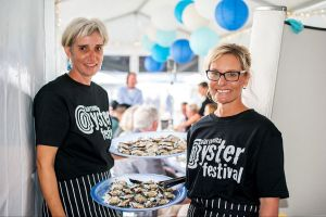 Narooma Oyster Festival - Accommodation Adelaide
