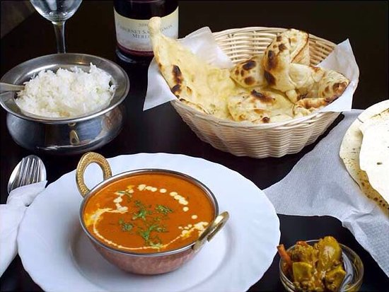 Carlton Curry House - Accommodation Adelaide