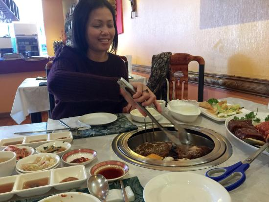 Korean Charcoal BBQ Restaurant - Accommodation Adelaide