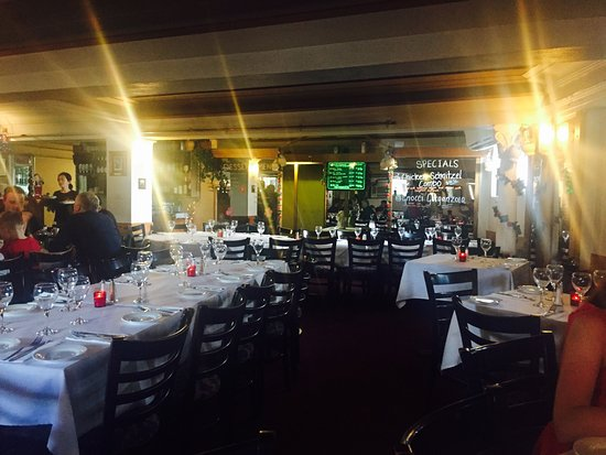 Manly Italian Restaurant - Accommodation Adelaide