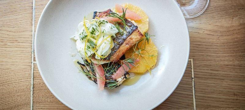 The Tilbury Restaurant - Accommodation Adelaide