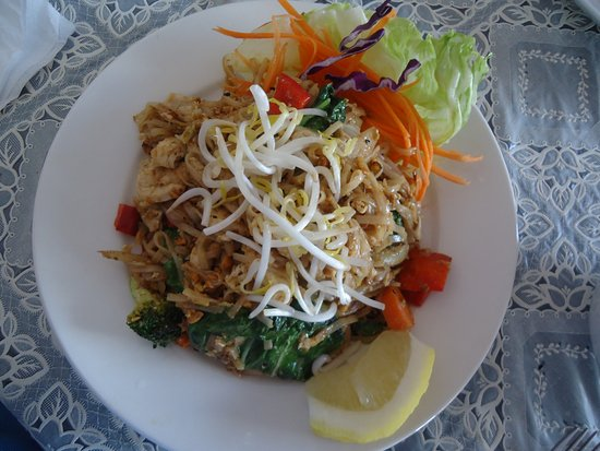 Thai Lemongrass - Accommodation Adelaide