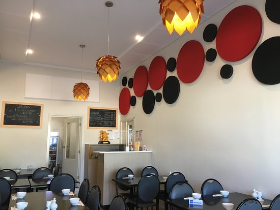 Rumah Aneka Restaurant - Accommodation Adelaide