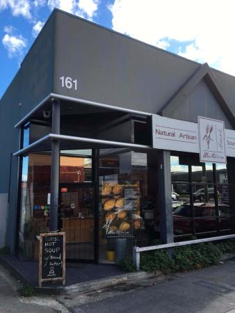 Mattisse Bread - Accommodation Adelaide