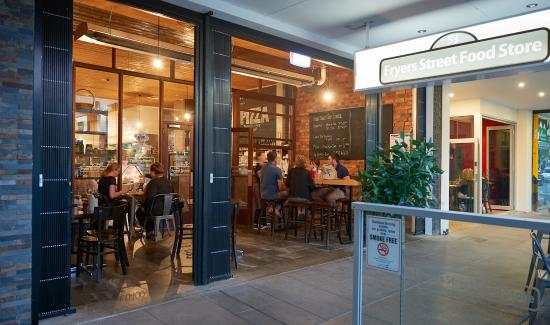 Fryers Street Food Store - Accommodation Adelaide