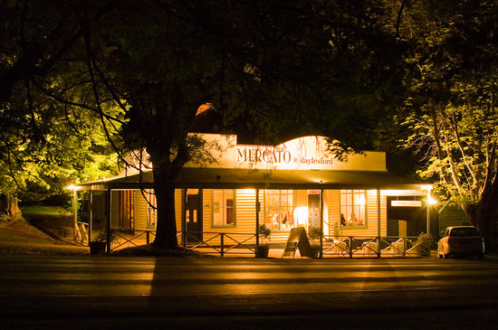 Mercato  Daylesford - Accommodation Adelaide