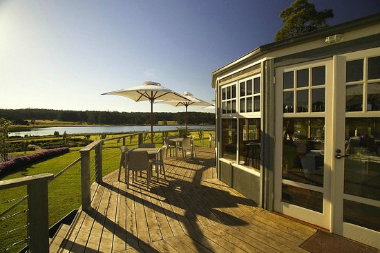 Sault Restaurant Daylesford - Accommodation Adelaide