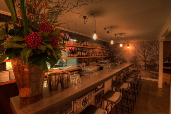 Walker Bros bistro wine bar - Accommodation Adelaide