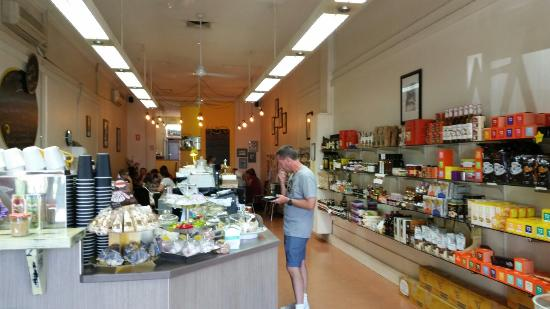 Yellow Belly Deli - Accommodation Adelaide